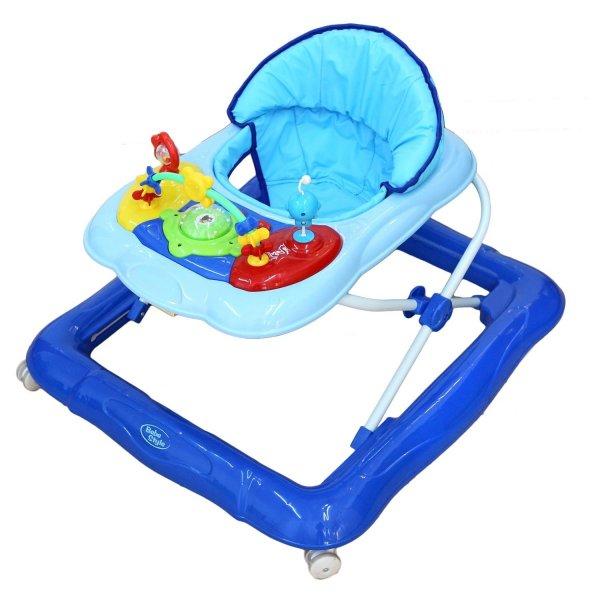 [Amazon] Baby Gehhilfe Bebe Style BW0016B Deluxe