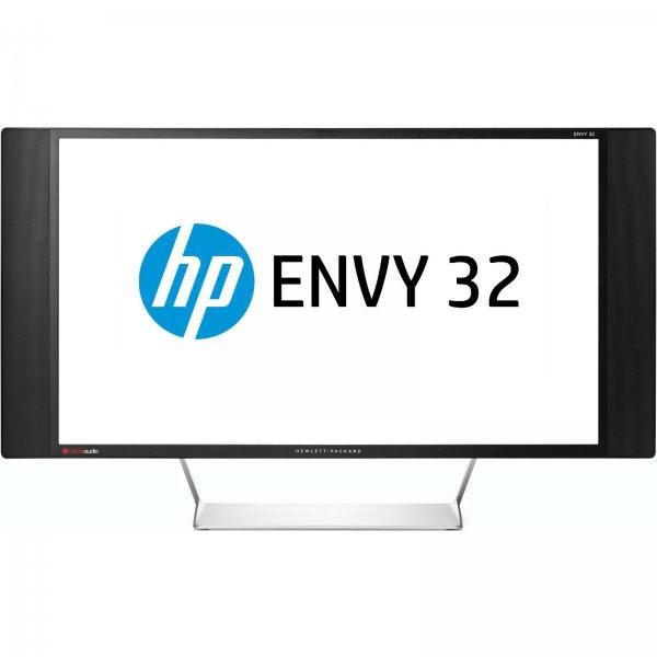 [ebay.de] HP Envy Media Display (32'' WQHD WVA+ matt, 3000:1, 300 cd/m², MHL + 2x HDMI + DP, 3x USB, USB-Hub + HDCP, Beats-Lautsprecher, EEK A) (Click & Collect - Saturn) für 269,10€