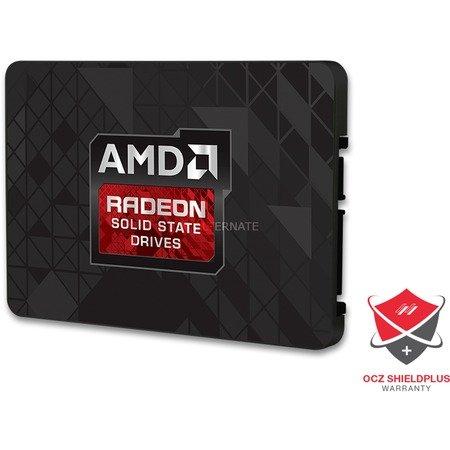 """SSD MLC, 2,5"""" """"Radeon R7 120 GB"""" Bei ZackZack nur solange der Vorrat reicht"""