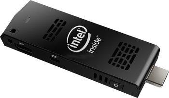 [Ebay] Intel Compute Stick (Mini-PC im USB-Format) (Intel Z3735F, 2GB RAM, 32GB intern, microSD + HDMI + USB + Wlan + BT, Windows 8 -> 10) für 89€