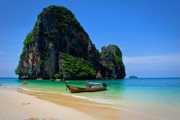 [März - November] Hin- und Rückflüge von Deutschland nach Bangkok mit Etihad Airways ab 369€