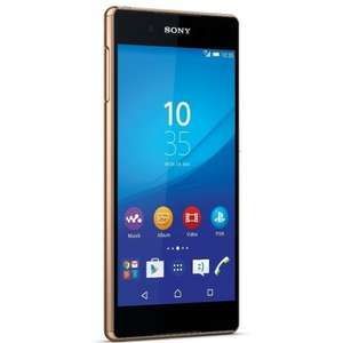 Sony Xperia Z3 Plus gold für 299,90 € - 5.2'' | 1920 × 1080 px | LTE-Advanced | 3 GB RAM | Android 5.0 | Snapdragon 810 | 32 GB Flash (erweiterbar) | 2.930 mAh Akku | IP65/IP68 zertifiziert | Quick Charge 2.0 [price-guard@eBay]