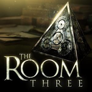 [iOS] The Room Three 1,99€ erstmals reduziert