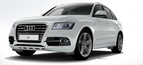 Audi Q5 2.0 TDI ultra (150 PS) - 299,- € monatl. (netto) - Gewerbeleasing