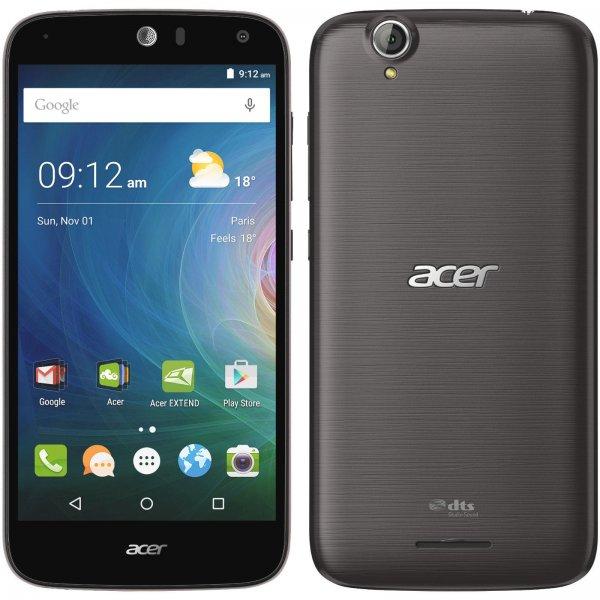 """[Saturn bei Ebay] Acer Liquid Z630S LTE-Dual SIM Smartphone (5,5"""", Android 5.1, 4000mAh Akku, 32GB erweiterbarer Speicher)"""