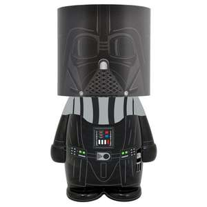 Look-Alite - Star Wars Darth Vader / Batman / Superman Nachtlicht für ca. 17,44 € > [zavvi.com] > Gutschein LIGHT10