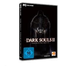 Dark Souls 2: Scholar of the First Sin (PC) für 9,99€ bei Saturn