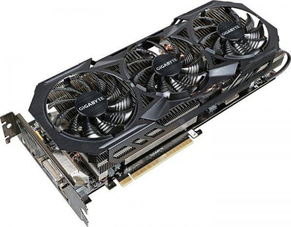 Radeon R9 Fury, WindForce 3X, 4096 MB HBM @caseking