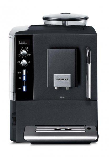[Brands4Friends] Siemens Kaffeevollautomat EQ.5 ab 340,90 € statt Idealo >400 €