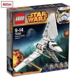 15% rabatt auf Lego bei galeria kaufhof