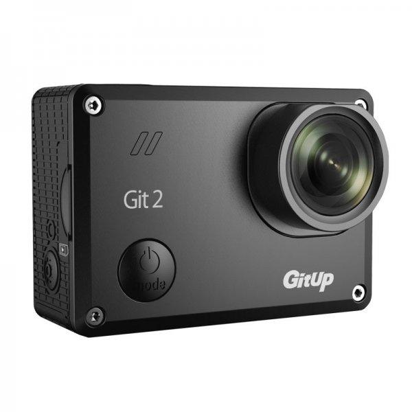 [Banggood] GitUp Git2 2K ActionCam mit Bildstabilisator aus EU