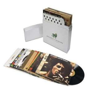 Amazon IT: (Vinyl) Bob Marley & The Wailers - The Complete Island Recordings für 143,31€ inkl. Lieferung