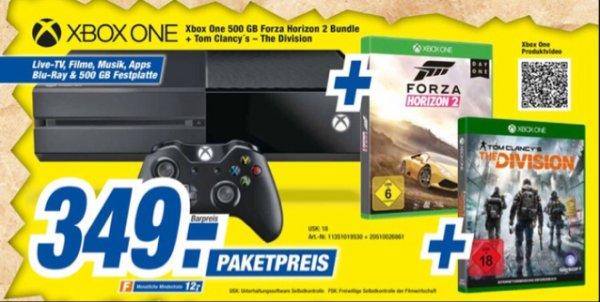 Xbox One Bundle - Wiesloch bei Expert
