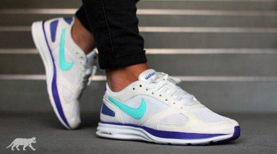 Nike Wmns Lunarspeed Mariah für 34,46€ @ Outlet46 - Laufschuh Unisex - Größe 35,5 bis 44,5