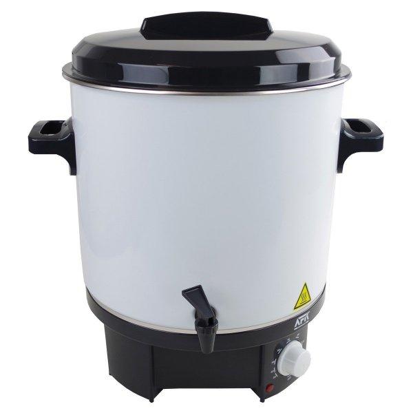 [3% Qipu] AFK Einkochtopf 27 Liter Warmhaltebehälter (Leistung 1.800Watt) für 49,99€ frei Haus @Dealclub