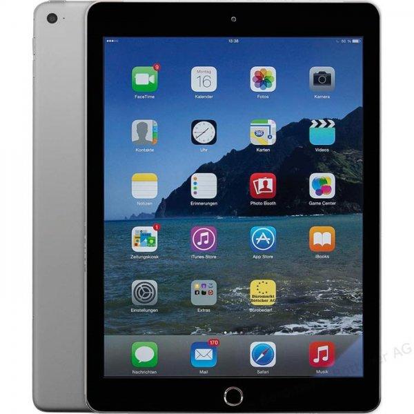 Apple iPad Air 16 GB Wi-Fi + 4G (spacegrau)