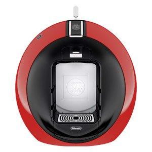 Nescafé Dolce Gusto EDG 600 Kapselmaschine in Rot für 55€ bei Real