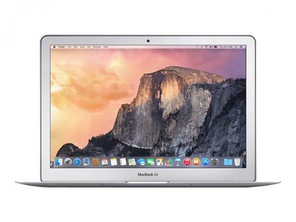 """[SCHWEIZ] Apple MacBook Air 13"""" 2015 (MJVE2D/A) für 775,49 €"""