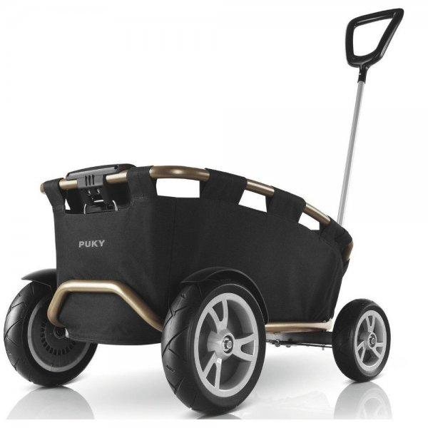 (mytoys.de) Puky H25 Ceety 6700 bronze/schwarz Handwagen Bestpreis