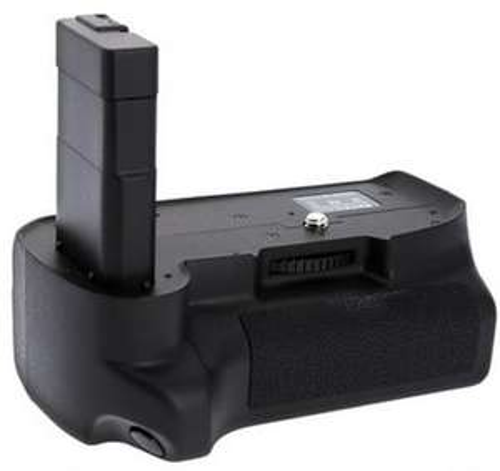 Amazon Meike Batteriegriff für Nikon D3100 D3200