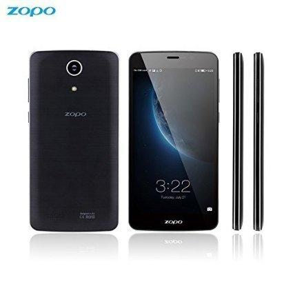 [Amazon Marktplace] ZOPO Speed 7 Plus 4G LTE FDD Android 5.1 Smartphone 5.5 Zoll Octa-Core MTK6753 3GB RAM 16GB ROM 1.5GHz Doppel Kameras 5MP 13.2MP