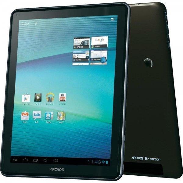 """[Conrad B-Ware ebay] Archos Elements 97 Carbon Internet Tablet 24,64 cm (9,7"""") 16 GB"""