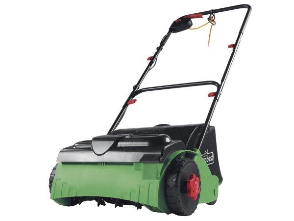 Elektro-Vertikutierer Rasenlüfter FLV 1200 A1