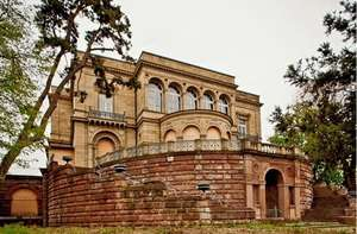 [Lokal Stuttgart] Freier Eintritt in die Villa Berg