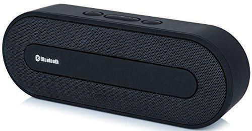[Amazon] Tianlang / Bluetooth-Lautsprecher schwarz für 12.99€/Prime 9.99