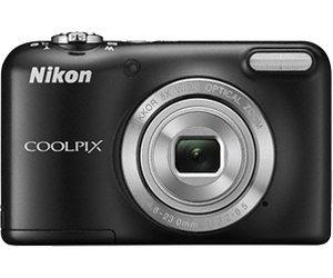 [Cyberport] Nikon Coolpix L31 für 55,89€