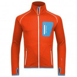 [Bergfreunde] Ortovox Fleece (MI) Jacket ab 77,47€