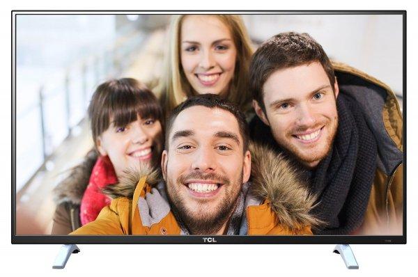 """Amazon/Ebay TCL H32B3805 81cm 32"""" HD LED Fernseher 100 Hz Triple Tuner für 179€"""