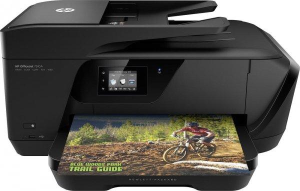 [Conrad] HP OfficeJet 7510 All-in-One A3+ Drucker