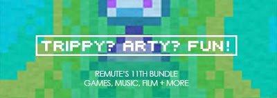 [Steam] Remute Bundle 11 @ Groupees