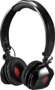 [Digitalo] Mad Catz F.R.E.Q. M Wireless Mobile Gaming Headset MCB4340600C2/02/1, schwarz glänzend