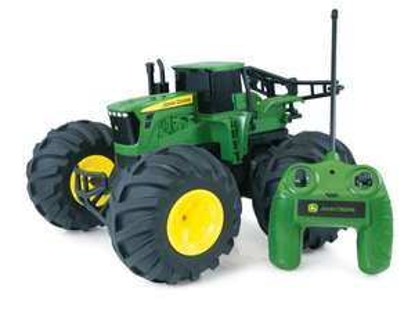[3% Qipu] John Deere 42921 - Ferngesteuerter Traktor - Monster R/C für 59,95€ frei Haus @Dealclub