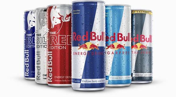 [MÜNCHEN] Kaufland KW11: Red Bull 0,25l für 0,77€ (14.-19.03.)