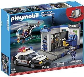 [real.de] Playmobil Polizei Set (5607) [29% unter Idealo]
