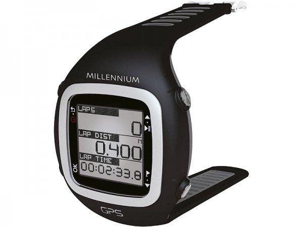 GPS Sportwatch mit Herzfrequenzmessung für 44,80 @pearl.de