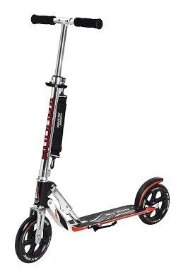 Scooter Hudora Big Wheel RX 205 schwarz/rot für 50,64€
