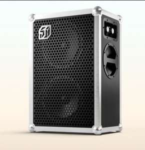 Soundboks (Outdoor-Speaker) mit gratis Soundtruck über Early-Baker