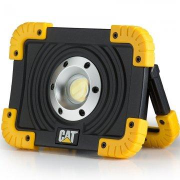 Akkushop Newsletter - 10% Rabatt auf alles - günstige CAT Arbeitsleuchte CT3515EU