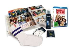 American Pie - Das Klassentreffen - Limited Collector's Edition (Blu-ray) für 9,99€ bei Media-Dealer