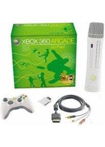 [Rebuy] Xbox 360 Arcade inkl. Controller für 62,98€ oder Xbox 360 Elite inkl. 120GB HDD inkl. Controller für 68,98€ [gebraucht mit 18 Monaten Garantie]