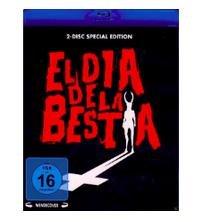 El Dia De La Bestia (2x Blu-ray) Special Edition für 9,99€ bei Saturn