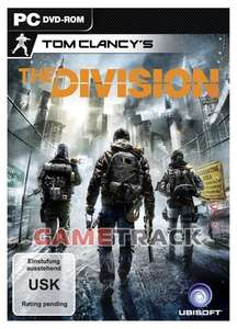 eBay Tom Clancy's The Division PC [DE/EU] Ubisoft Uplay CD Key Download Code NEU