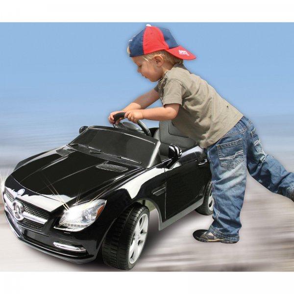 Click&Collect Deal[Mediamarkt-Ebay. Verschiedene Jamara Kinderfahrzeuge für je 179,90€.Lamborgini ,Mercedes SLK und BMW Z4