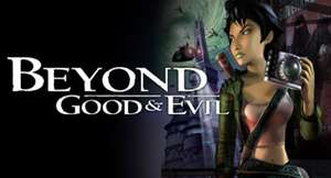 "[Uplay] ""Beyond Good and Evil"" (PC) für 1,25€"