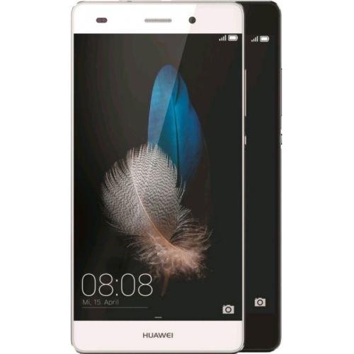 """HUAWEI P8 Lite 4G FDD/FDD-LTE Hisilicon Kirin 620 Smartphone 5"""" 2GB+16GB für 169,90€"""