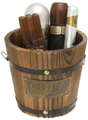 Parfum de France Cuba Paris Gold Geschenkset - mit Prime 14,98€, ohne Prime 17,98€